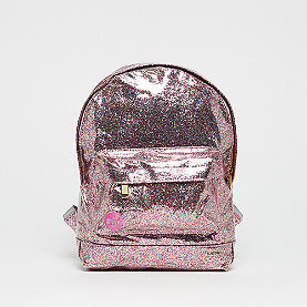 Mi-Pac Gold Mini Backpack - Glitterball multi