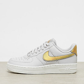 NIKE Air Force 1 '07 Metallic vast grey/metallic gold-summit whit