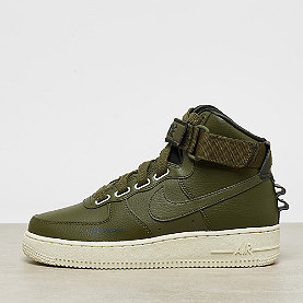NIKE Air Force 1 High Utility olive canvas/olive canvas-lght crea