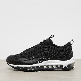 NIKE Air Max 97 Lux black/black-white