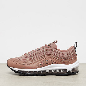 NIKE Air Max 97 Lux desert dust/desert dust-black-white