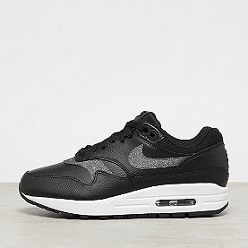 NIKE Air Max 1 SE black/black-white