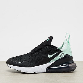 NIKE Air Max 270 black/igloo-hyper turq-white