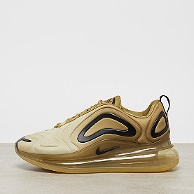 NIKE Nike Air Max 720 wheat/black-club gold/dessert ore