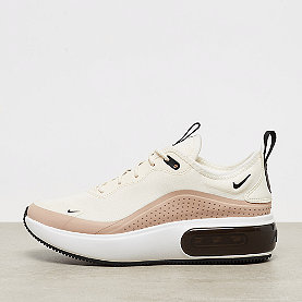 NIKE Nike Air Max Dia pale ivory/black-bio beige-summit white