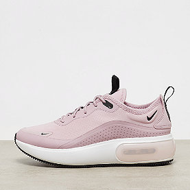 NIKE Nike Air Max Dia plum chalk/black-summit white