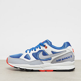 NIKE Air Span II mountain blue/wolf grey-summit white