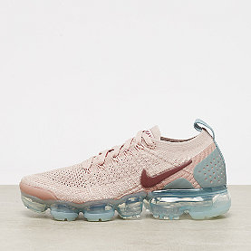 NIKE Air VaporMax Flyknit 2 particle beige/smokey mauve-mica gree