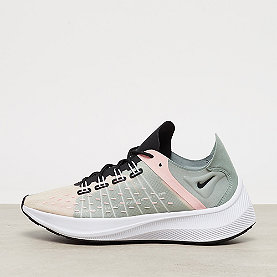 NIKE Future Fast Racer mica green/white-storm pink