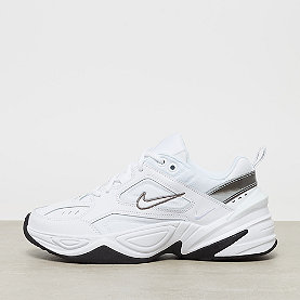 NIKE M2K Tekno white/white-cool grey-black
