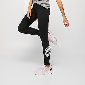 NIKE NSW Leggings Club Futura black