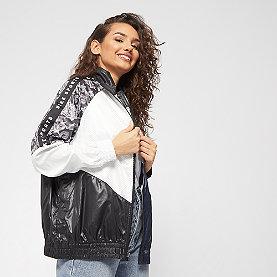 NIKE NSW TRK Jacket black/white/black