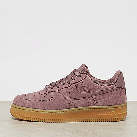 NIKE Wmns Air Force 1 '07 SE smokey mauve/smokey mauve