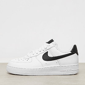 NIKE Wmns Air Force 1 '07 white/white-black