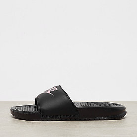 NIKE Women's Nike Benassi black/rose gold