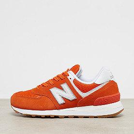 New Balance WL574ESU varsity orange