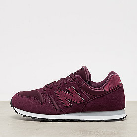 New Balance WL373BSP burgundy