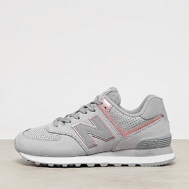 New Balance WL574NBN grey