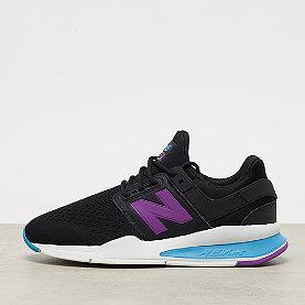 New Balance WS247FF black