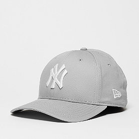 New Era 9FORTY New York Yankees gray/white