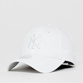 New Era Womens League Essential 9Forty white