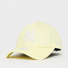 New Era Womens League Essential 9Forty yellow