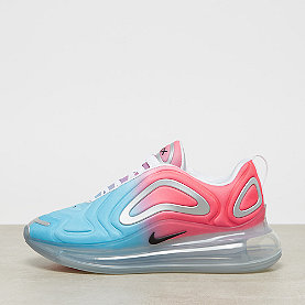 NIKE Nike Air Max 720 lava glow/black-blue fury