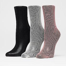 Nümph Aranza Net Socks