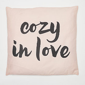 ONYGO Kissen cozy in love