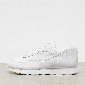 NIKE Outburst white/white-pure platinum