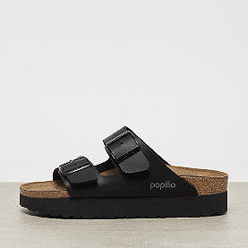 Papillio by Birkenstock Arizona Platform BF black