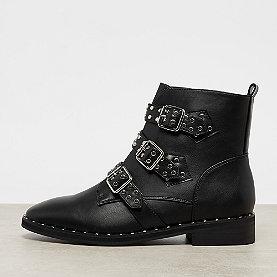 Poelman Lena Buckle Boot black