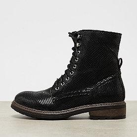 Poelman Savina Combat Boot black
