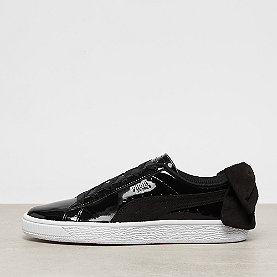 Puma Basket Bow SB puma black