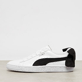 Puma Basket Bow SB puma white-puma black