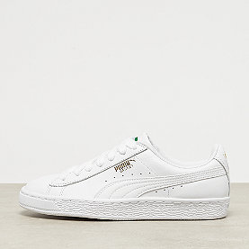 Puma Basket Classic white/white