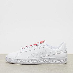 Puma Basket Crush Wn's white/hibiscus