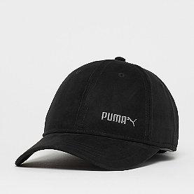 Puma Bow Cap puma black
