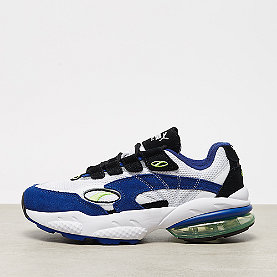 Puma Cell Venom white/surf the web