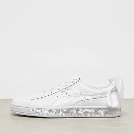 Puma Basket Bow puma white