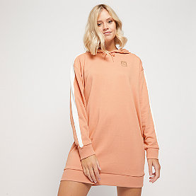 Puma T7 Chains Hooded Dress dusty coral