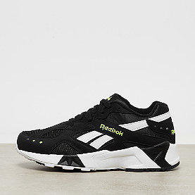 Reebok Aztrek black/white/yellow