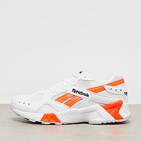 5d3d95c20c97 Reebok Aztrek enh-white black solar orange