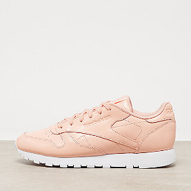 Reebok Classic Leather Patent desert dust/white