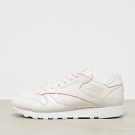 Reebok Classic Leather Patent white/white