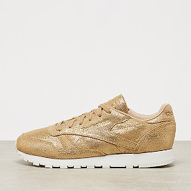 Reebok Classic Leather Shimmer gold/chalk