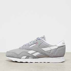 Reebok Classic Nylon Neutrals cool shadow/white