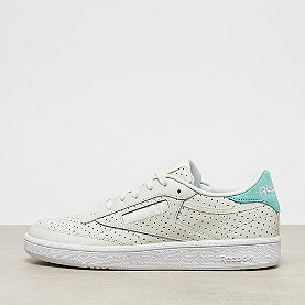 Reebok Club C 85 Popped Perf chalk/turquoise/white