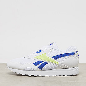Reebok Rapide MU white/vital blue/lemon zest/tin grey