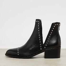 Steve Madden Conspire black leather